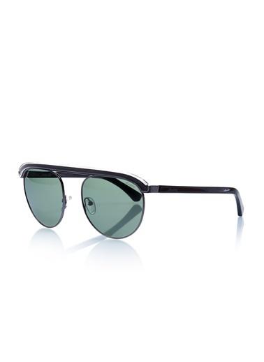 Mustang Güneş Gözlüğü Yeşil